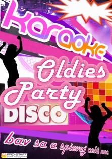 karaoke and oldies