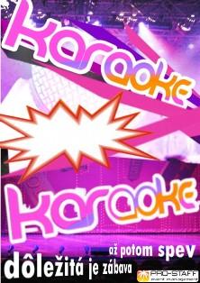 karaoke vecer